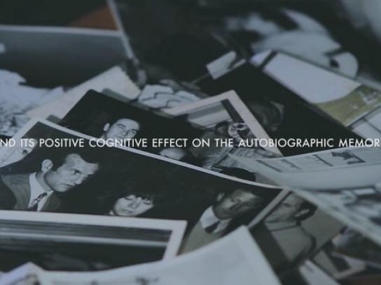 Ineco Experiential Ad - Restored Memories