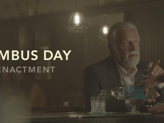 Astral Tequila Film Ad - Columbus Day: A Reenactment