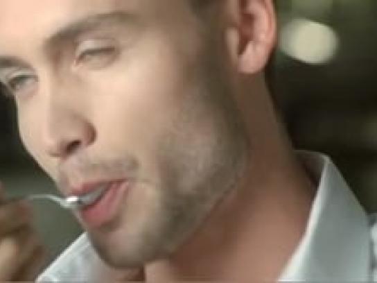 Nestle Film Ad -  Hottest ice cream ever