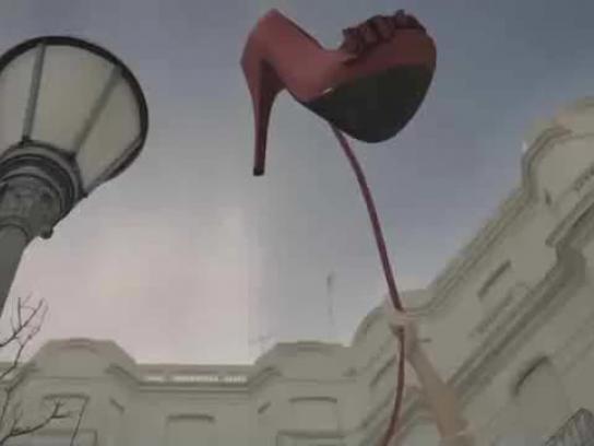 Impuls Film Ad -  Balloons
