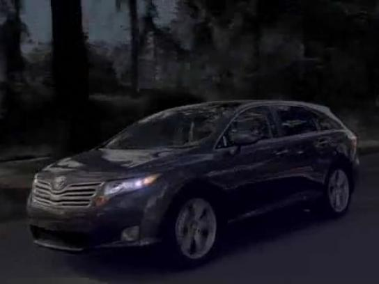 Toyota Film Ad -  Commute