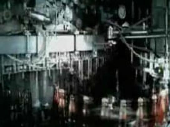 Skol Film Ad -  Factory