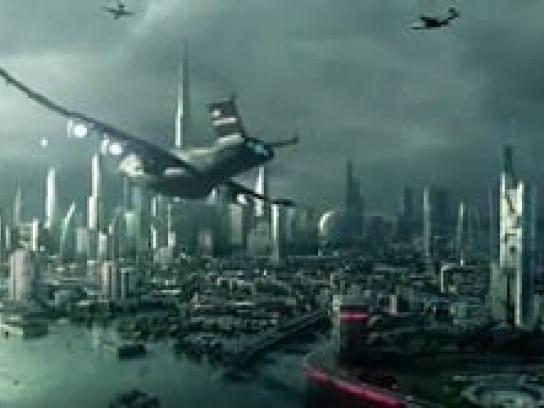 US Air Force Film Ad -  Aerovac