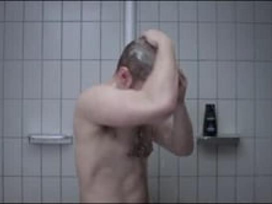 Asan Film Ad -  Shower Like a Man