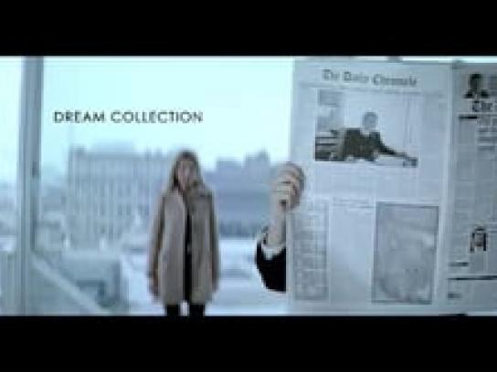 Basement Film Ad -  Rabbit
