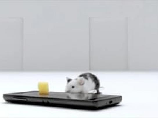 AT&T Film Ad -  Mouse