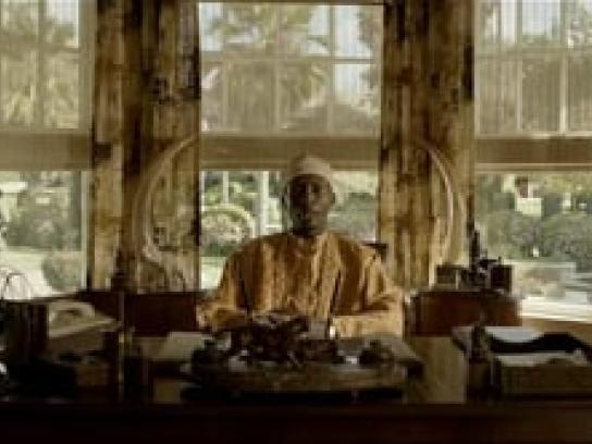 Webroot Film Ad -  Nigeria