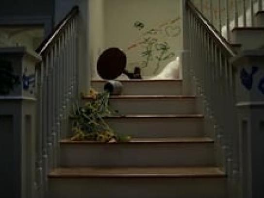 Carl's Jr. Film Ad -  Babysitter