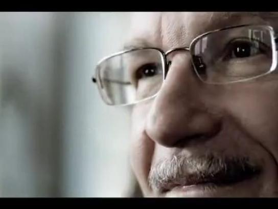 Ancestry.com Film Ad -  Alton Woodman