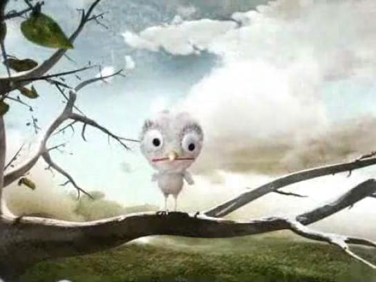 McDonald's Film Ad -  Apple Tree