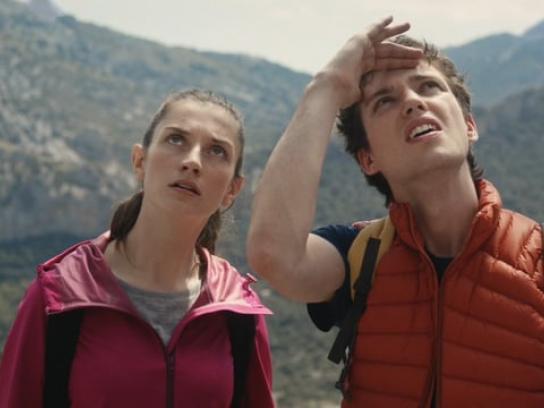 McDonald's Film Ad - Climbers