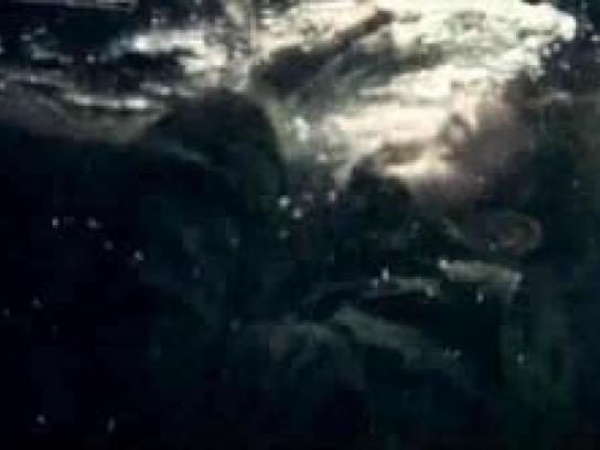 MAXX Film Ad -  Icy Dream