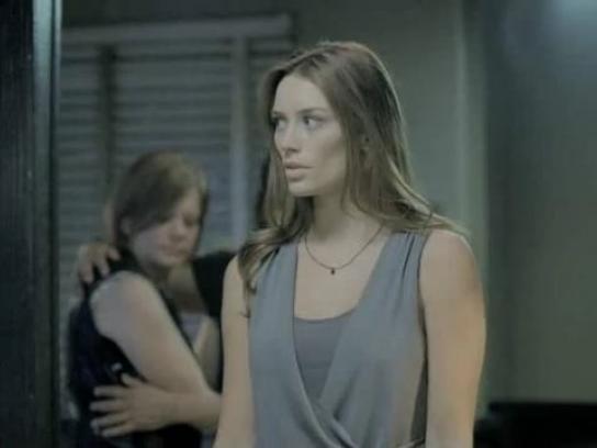 Mercedes Film Ad -  Diner