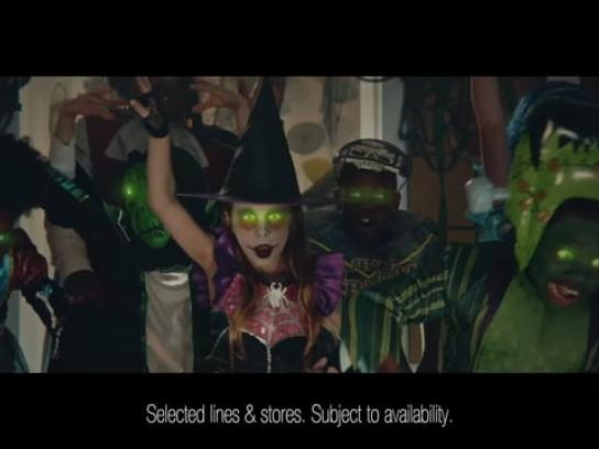 Asda Film Ad - Fright Night
