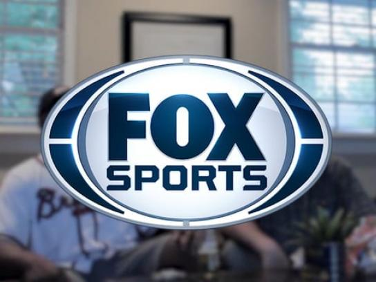 Fox Sports Film Ad - Baseball Broadcast