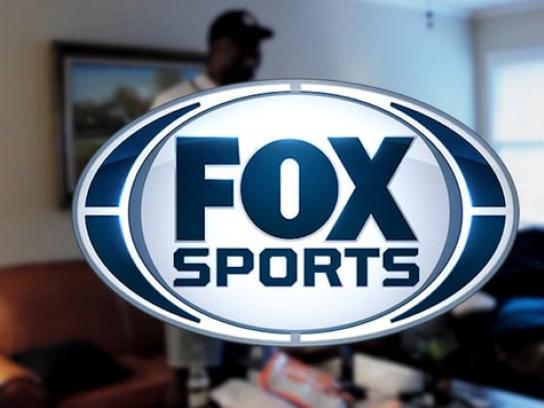 Fox Sports Film Ad - Pep Talk
