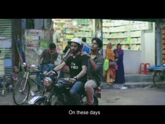 Banglalink Film Ad - Friendship Day
