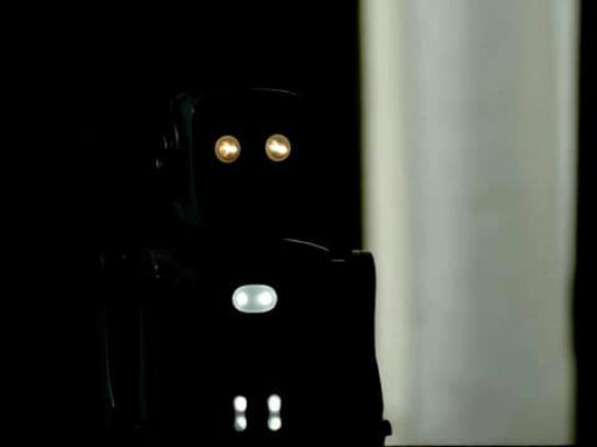 Audi Film Ad -  Robot