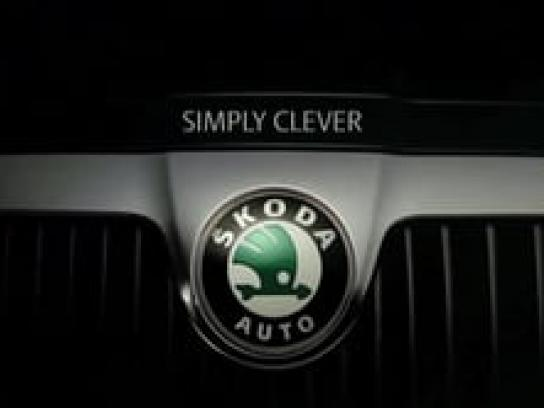 Skoda Direct Ad -  Park Assist System