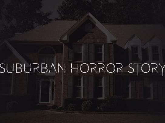 Street Grace Film Ad - Suburban Horror Story