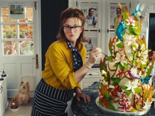 Freesat Film Ad - The Fanaticals