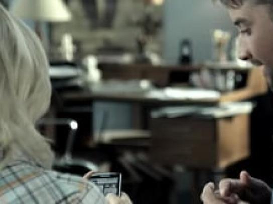 Wirelesswave Film Ad -  Eyes of the Phone