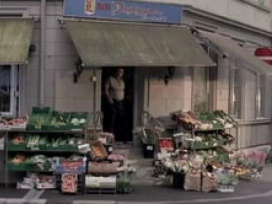Maarud Film Ad -  Store
