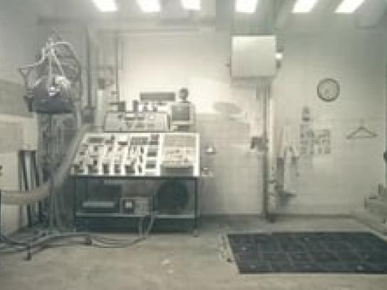 Maarud Film Ad -  Time Machine