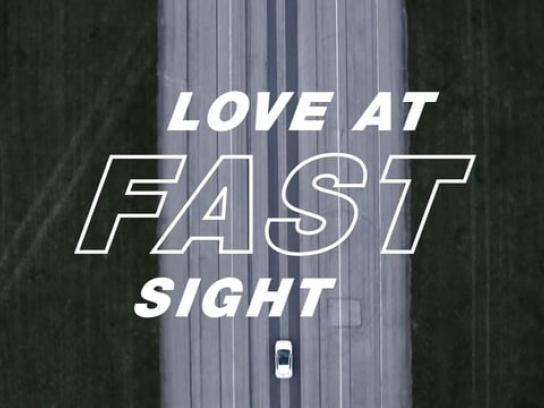 Abarth Film Ad - Love At Fast Sight - Date 2