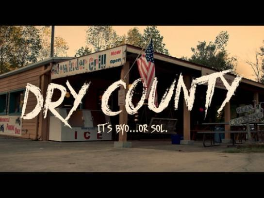 Four Loko Film Ad - Dry County