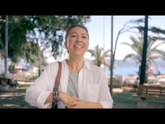 Anadolu Hayat Emeklilik Film Ad - Park
