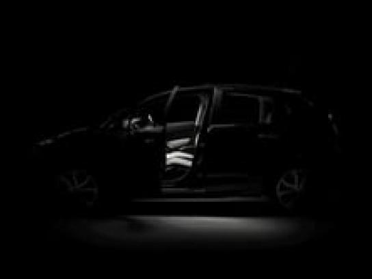 Citroën Film Ad -  Dark