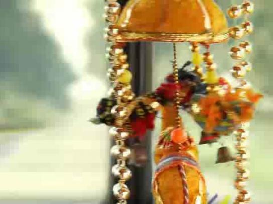 Bollywood Film Festival Film Ad -  Truck Driver