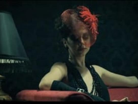 Sin Film Ad -  Vampirella