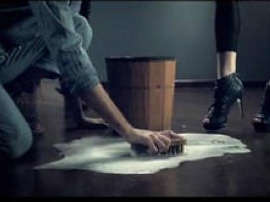 Sin Film Ad -  Cinderfella