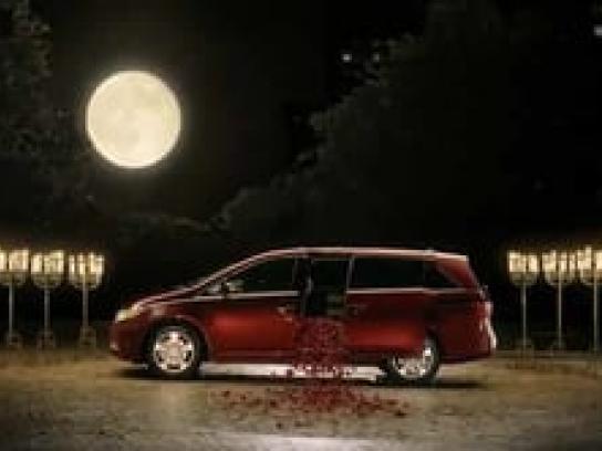 Honda Film Ad -  Romance