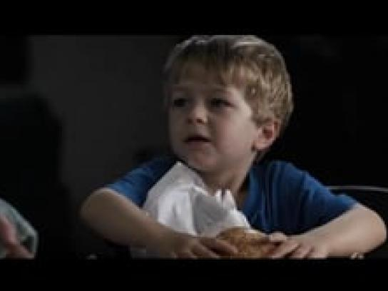 Childhood Obesity Awareness Film Ad -  Break the Habit