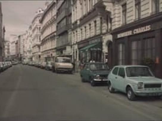 Canal+ Film Ad -  Carlos