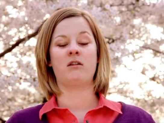 Worldwide Short Film Festival Film Ad -  Sneeze
