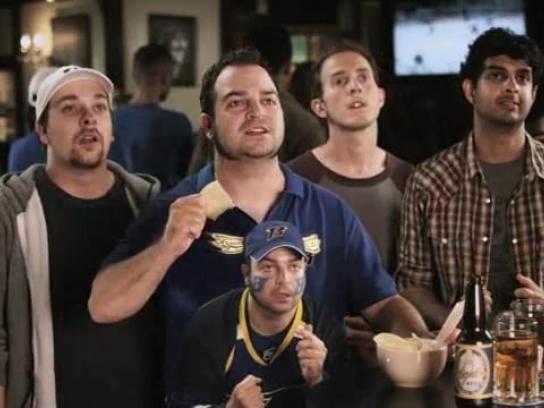 Pro-Line Film Ad -  Sports Gut Sports Bar