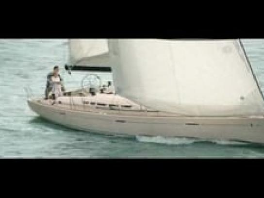 Lotto 649 Film Ad -  Sailing