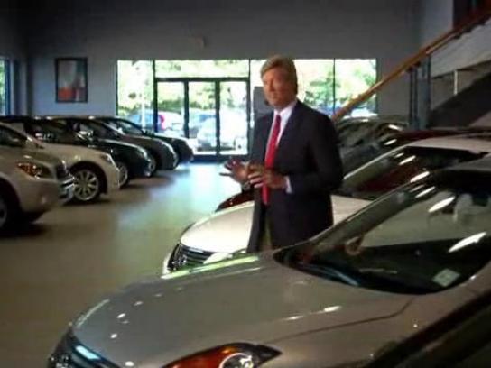 Auto Lenders Film Ad -  Cat