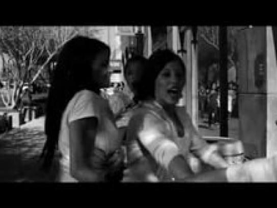 MTV Film Ad -  2010 MTV VMA, Justin Bieber