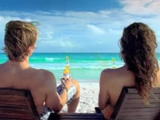 Corona Beer Film Ad -  Moments