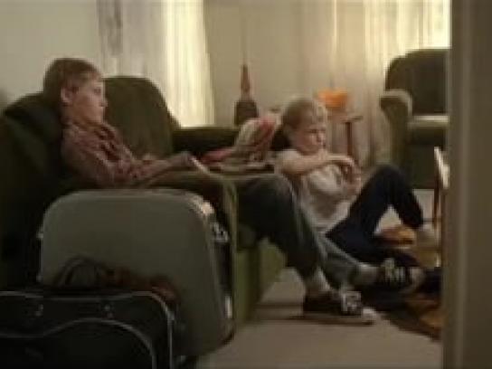 IBM Film Ad -  Non-branded short film — Henry