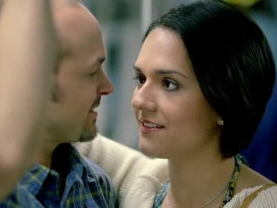 eHarmony Film Ad -  If it's Love?
