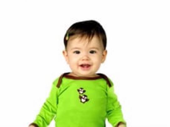 Gerber Film Ad -  United Babies