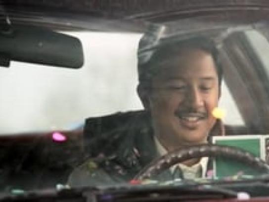 Minnesota State Lottery Film Ad -  Car