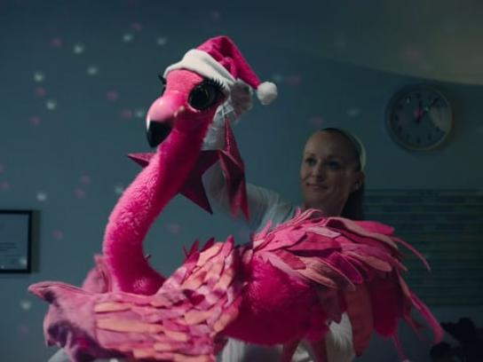 Intu Film Ad - Guide to Christmassing