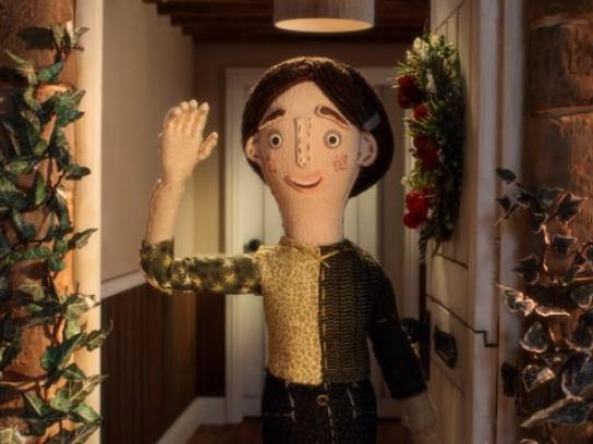 DFS Film Ad - Joy of Home